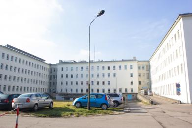 Umowa podpisana. 45 mln na rozbudowę sosnowieckiego Szpitala Miejskiego