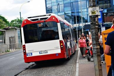 UWAGA! Zmiany w kursowaniu linii autobusowych 28, 622 i 815