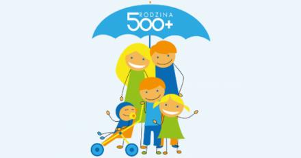 Świadczenie 500+. Od 1 sierpnia możesz złożyć nowy wniosek