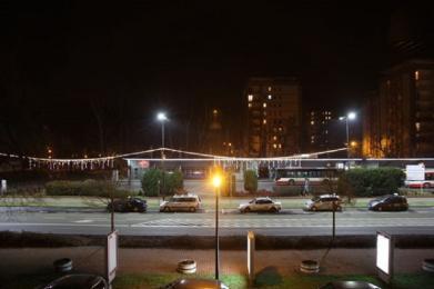Wymienią 7694 lampy oświetlenia ulicznego