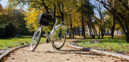 Start wypożyczalni rowerowych coraz bliżej