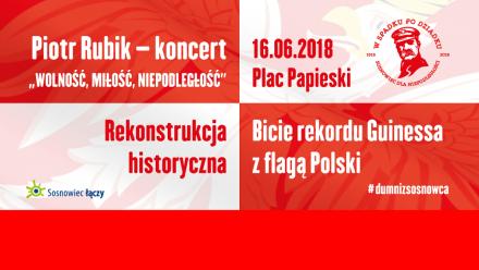 W Spadku po Dziadku - Sosnowiec dla Niepodległości