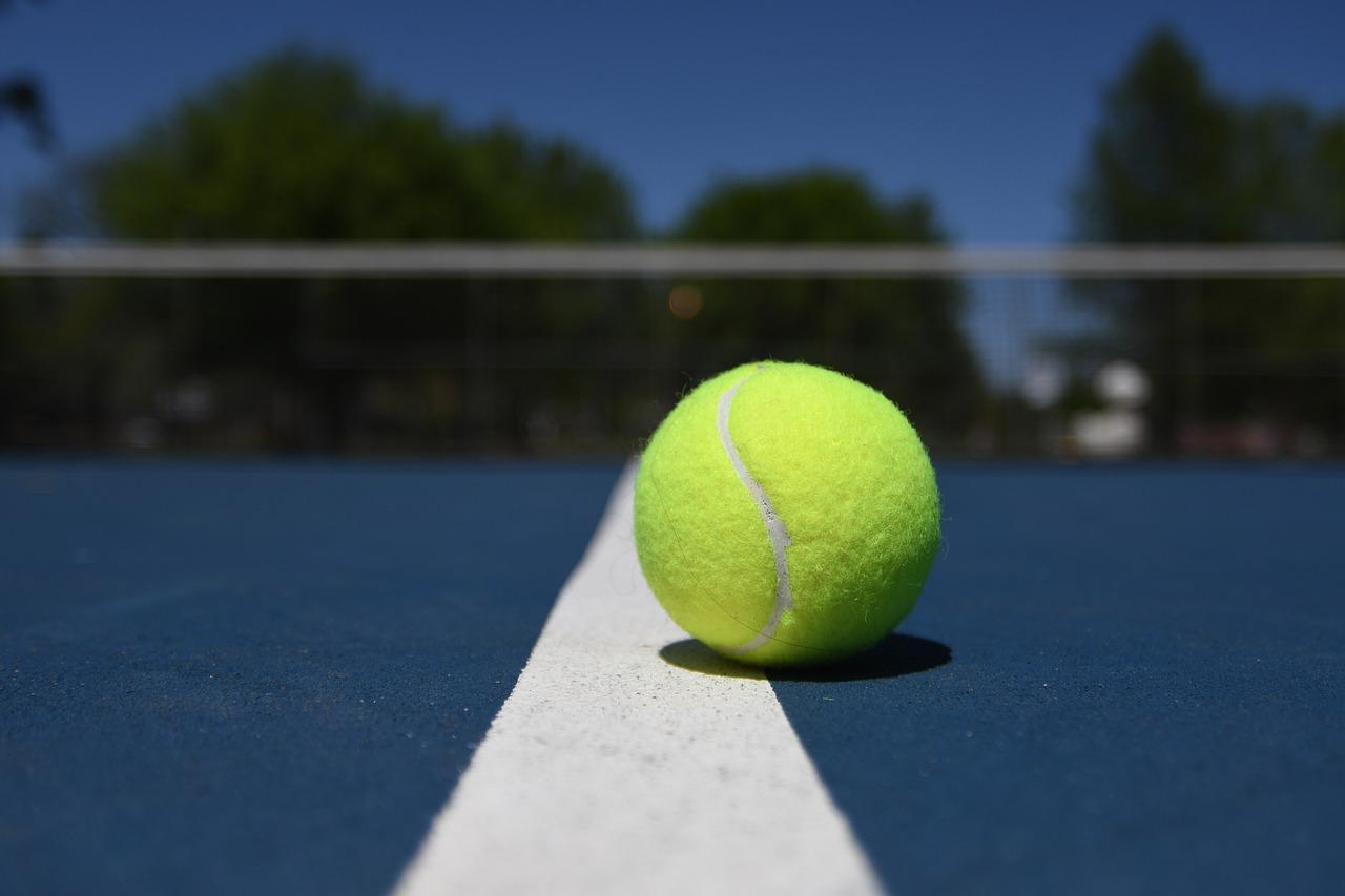 Turnieju Tenisa Ziemnego dla Dzieci