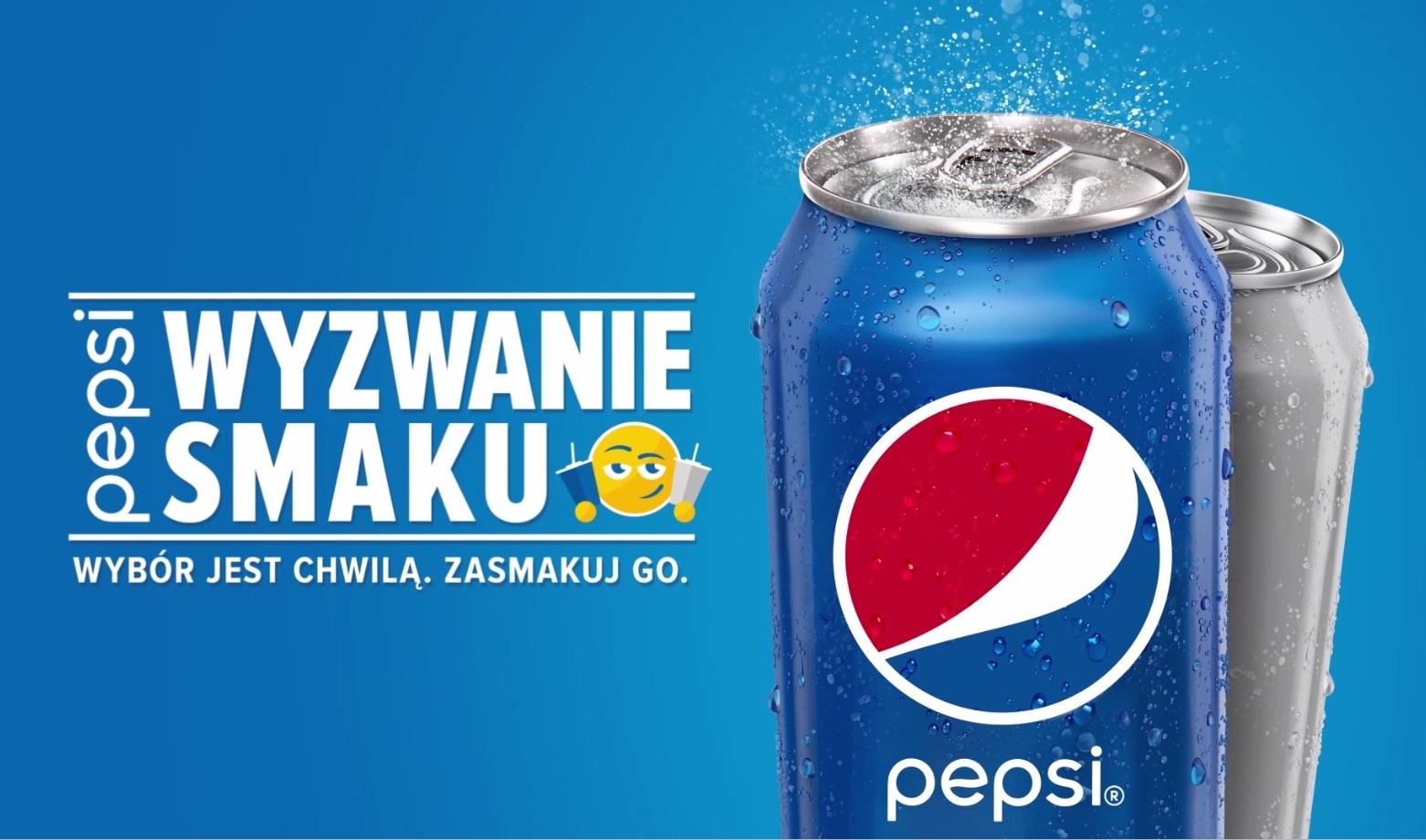 Przystanek Smaku z Pepsi