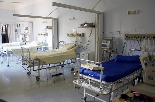 Mężczyzna uznany za zmarłego przez pomyłkę szpitala