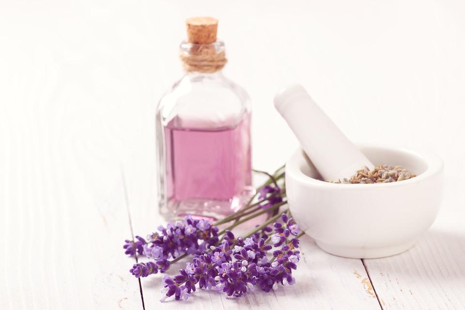 Warsztaty eko-perfumy