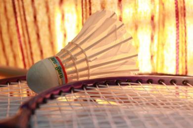 Uczennice z SP nr 6 mistrzyniami Sosnowca w badmintonie