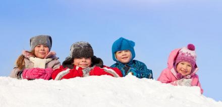 MOSiR Sosnowiec: zapisy na półkolonie zimowe 2019