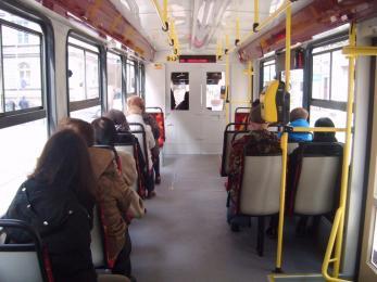 Wstrzymany zostanie ruch tramwajów w ciągu ulic Mariackiej i Żeromskiego