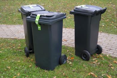 Nowy harmonogram odbioru odpadów komunalnych w Sosnowcu na rok 2019