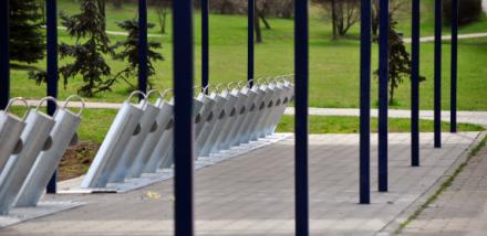 13 nowych stacji rowerowych do 2020 roku w Sosnowcu