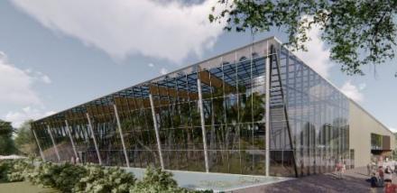 Ponad 15 mln zł dofinansowania na budowę nowego Egzotarium