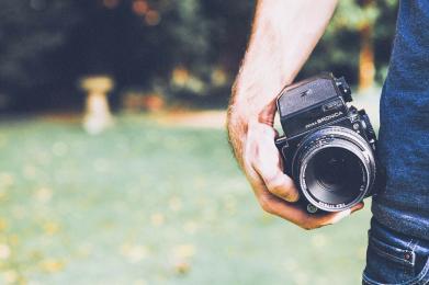 """Konkurs Fotograficzny """"Ślady przeszłości w obiektywie"""""""