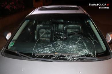 Pijani wandale zniszczyli 3 samochody
