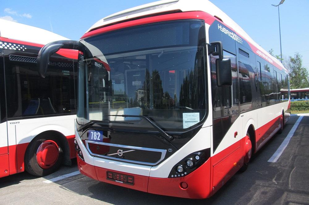 Autobusy linii 106 i 150 wracają na stałe trasy, inaczej pojedzie linia 26