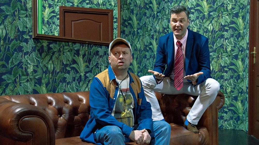 Od 29 maja Teatr Zagłębia zaprasza na spektakle na żywo