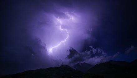 Prognoza pogody na najbliższy weekend [12-13.06]