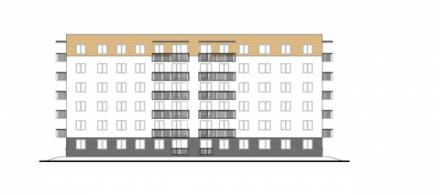 24 miliony złotych na budowę mieszkań w rejonie ul. Naftowej