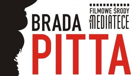 11 twarzy Brada Pitta - Filmowe środy w Mediatece