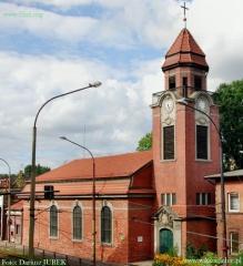 Parafia Ewangelicko-Augsburska św. Jana